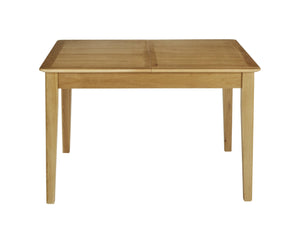 Bath Compact Ext. Dining Table