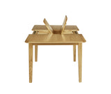 Turin Compact Ext. Dining Table