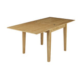 Turin Flip Top Dining Table