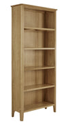 Turin Large Bookcase