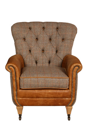 Plumtree Armchair