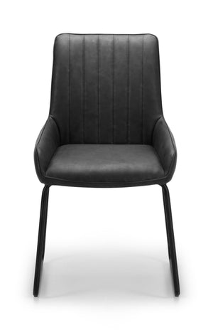 Calia Retro Dining Chair