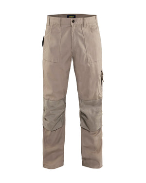Blaklader Stone Canvas Work Pants
