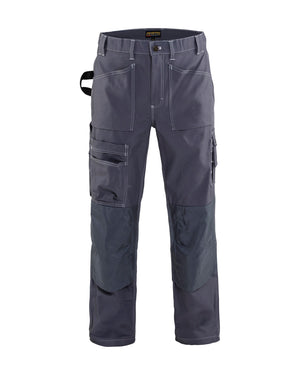 Blaklader Grey Floorlayer Pants