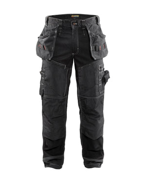 Blaklader Black X1600 Pants