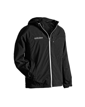 Blaklader Black Wind/Water/Cold Thermoplastic Polyurethane Wind Jacket