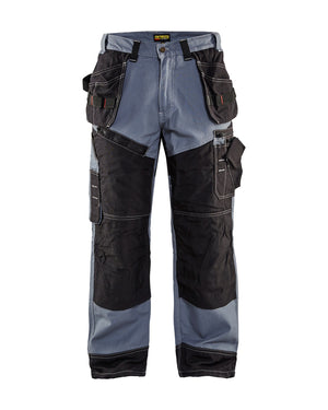Blaklader Grey/Black X1600 Pants