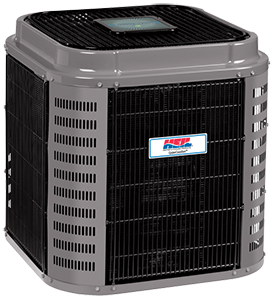Heil H4A3 Air Conditioner 3.5 Ton 13 SEER 2 Speed Condenser H4A342GKN