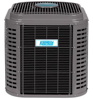 KeepRite CSA6 Air Conditioner 3.5 Ton 16 SEER Condenser CSA642GKA