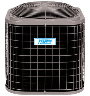 KeepRite N4A3 Air Conditioner 4 Ton 13 SEER Condenser N4A348AKN