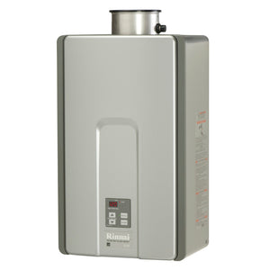Rinnai RL94iN Natural Gas Tankless Water Heater, 9.4-Gallons Per Minute