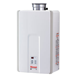 Rinnai V94iN Value Series 94 Internal NG Water Heater