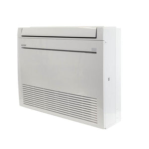 Mitsubishi Mr.Slim MFZ-KJ12NA-U1 Floor Mounted Ductless Air Handler