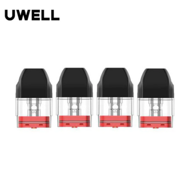 UWELL CALIBURN KOKO Pod Cartridge (4 Pack)