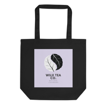 Load image into Gallery viewer, WUJI TEA CO. Eco Tote Bag - Wuji Tea Company