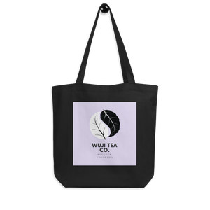 WUJI TEA CO. Eco Tote Bag - Wuji Tea Company