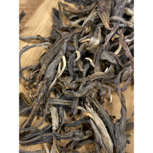 Load image into Gallery viewer, Mystic Mountain - 2019 Xigui Gushu Raw Puerh - Wuji Tea Company