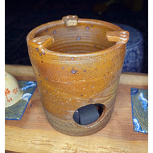 Load image into Gallery viewer, Wood Fired Traditional Gongfu Tea Stove