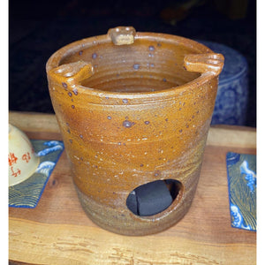 Wood Fired Traditional Gongfu Tea Stove