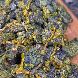 Hermits Headstash - 2020 Golden Lily Taiwanese Milk Oolong