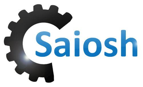 Saiosha Firm Logo