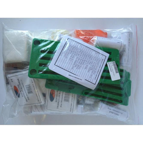 First Aid Regulation 3 Refill Kit