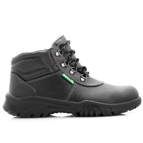 Bova Adapt Utility Safety Boot - Black
