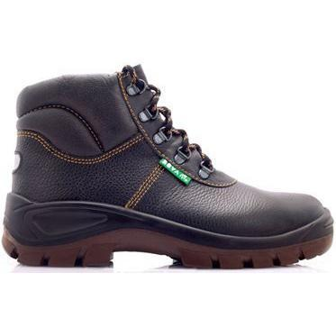 Bova Neoflex Durable Safety Boot - Black-Richmond