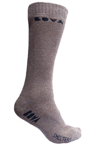 Bova Smelters Sox Flame Retardant Yarn Socks
