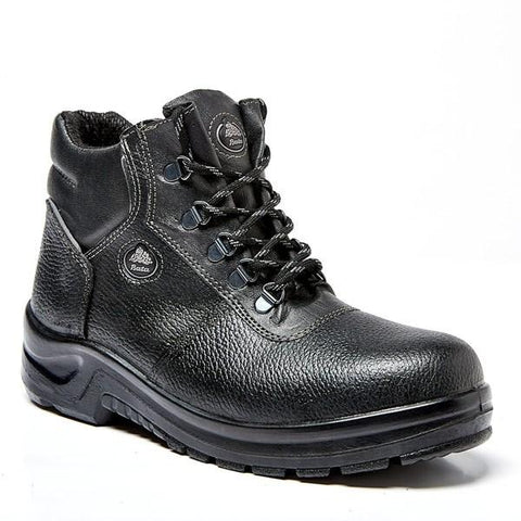 Bata Atlantic Safety Boot - Black