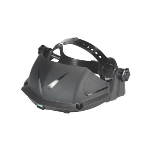 Msa Frame Elevated Heart Face Shield