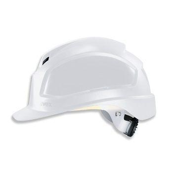 uvex Pheos Hard Hat (with Ratchet) - White