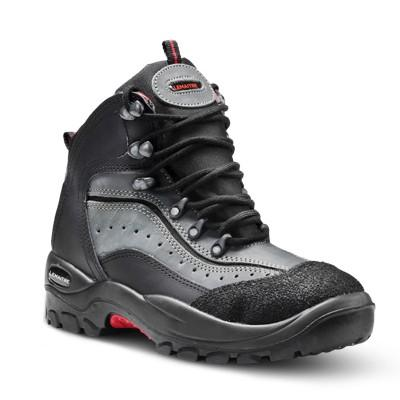 Lemaitre Eagle Safety Boot - Black