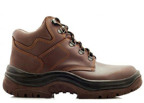 Bova Brown Hiker boot