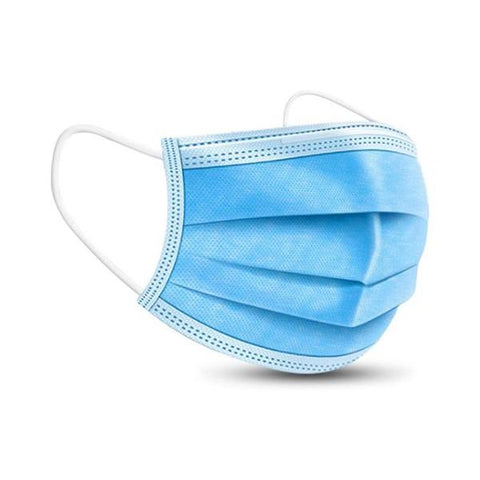 3PLY Medical Face Mask (Pack of 50)