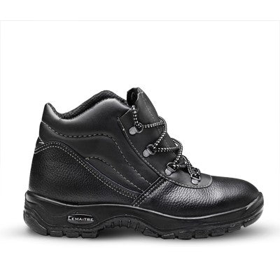 Lemaitre Maxeco Safety Shoe - Black