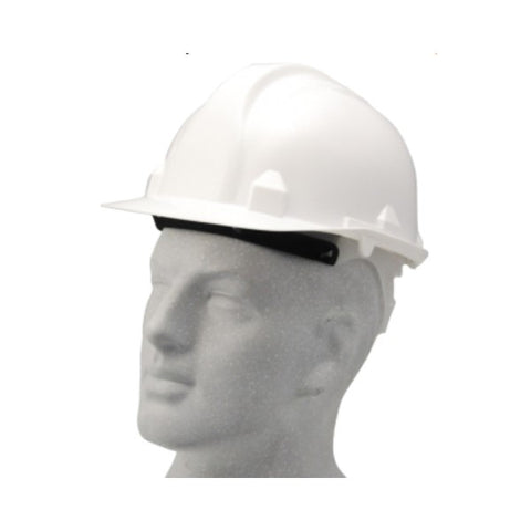 Hard Hat - White