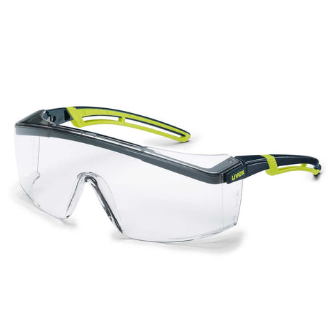 uvex Astrospec Spectacles - Clear
