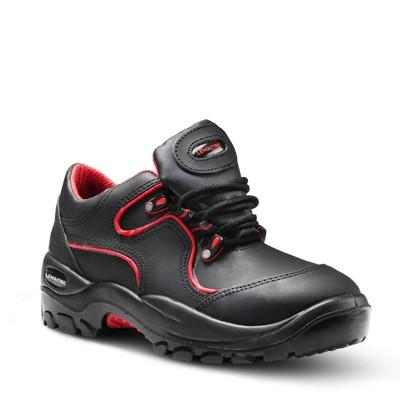 Lemaitre Falcon Safety Shoe - Black