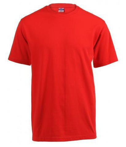 Vicbay Work T-shirt - Red
