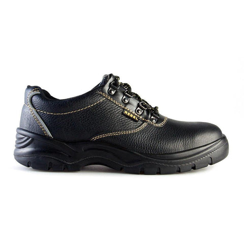 Rebel Black Chukka Safety Shoe