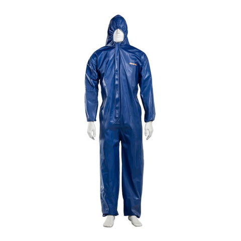 Dromex Firestar Flame Retardant Disposable Coverall