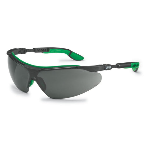 uvex i-vo Shade 1.7 Welding  Spectacles - Grey