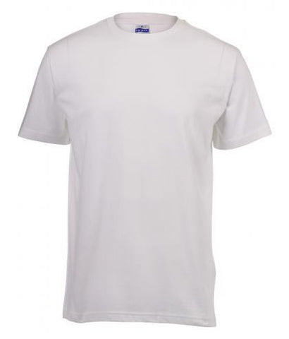 Vicbay Work T-shirt - White