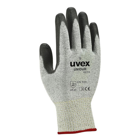 uvex - UNIDUR 6659 FOAM HPPE Foam Coated Glove