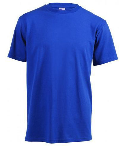 Vicbay Work T-shirt - Royal