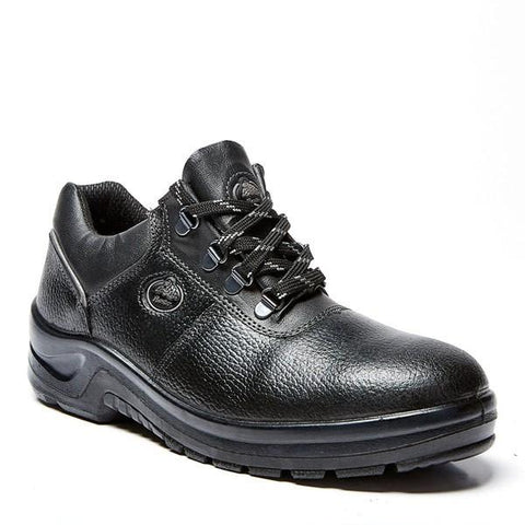 Bata Pacific Safety Shoe - Black