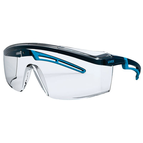 uvex astrospec 2.0 Sports Spectacles - Black-Blue