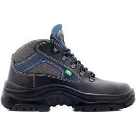 Bova Munich Advanced Comfort Safety Boot - Black