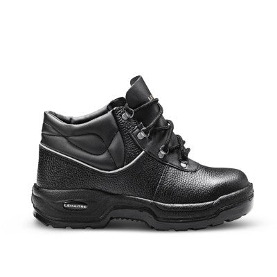 Lemaitre Nomad Black Boot